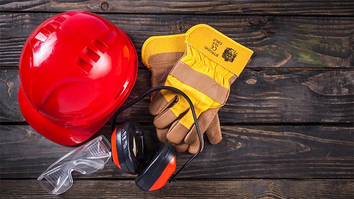 İş Güvenliğinde Bilinmesi Gereken Hususlar
