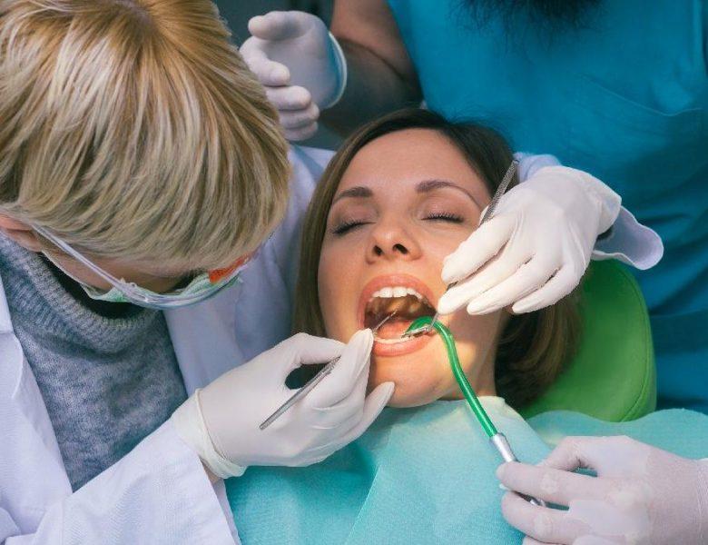 Çene Cerrahisi Hangi Rahatsızlıklara Bakan Bölümdür?